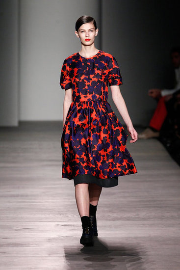 Marc by Marc Jacobs Runway 2012 Fall