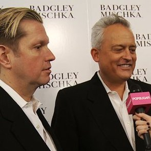 Mark Badgley and James Mischka Interview Fall 2012
