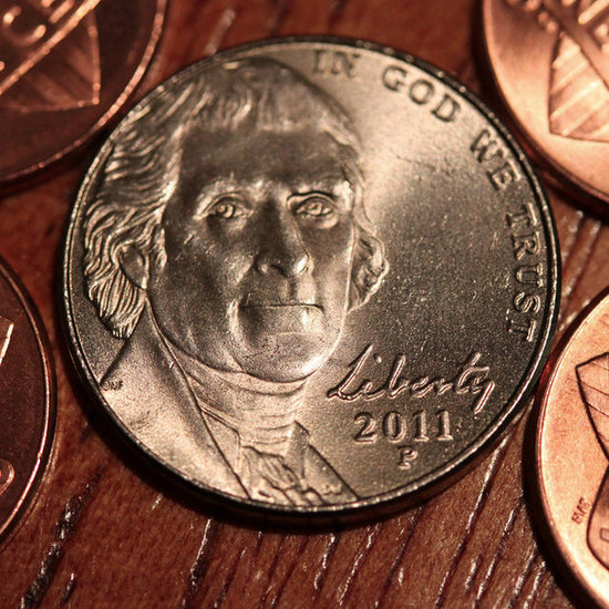 How Much Does It Cost to Make a Nickel
