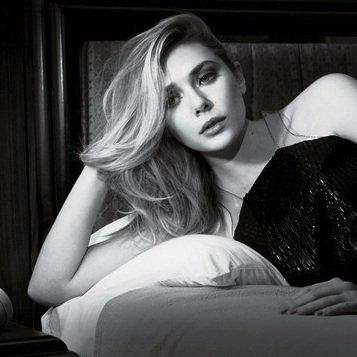 Elizabeth Olsen Fashion Editorials