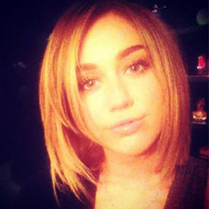 Miley Cyrus Channels Jennifer Aniston With Her New Haircut