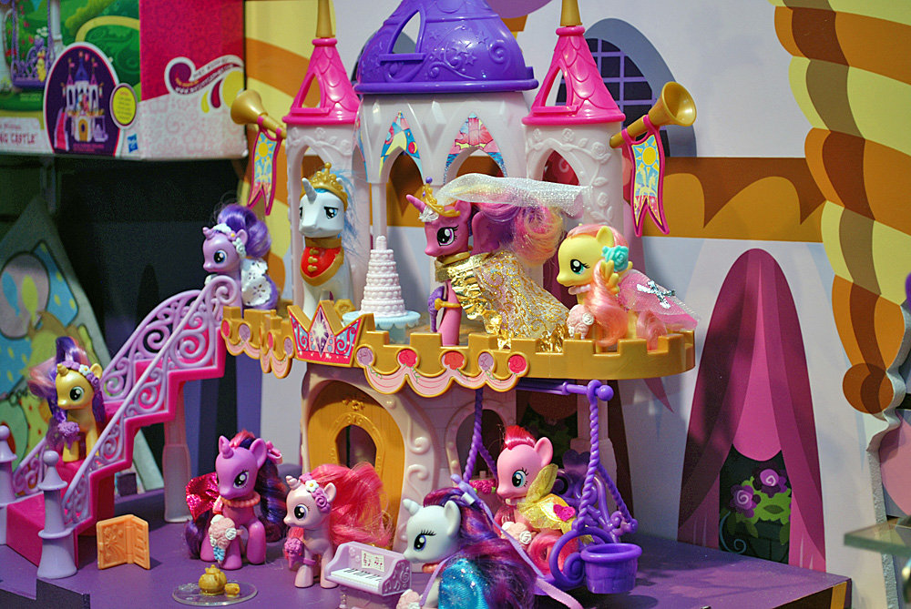 My Little Pony Royal Wedding