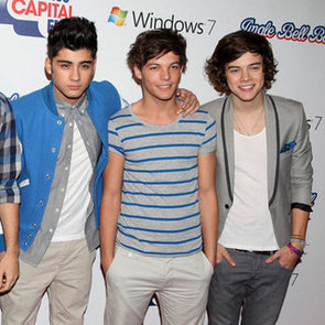 One Direction Is Coming to Australia and New Zealand