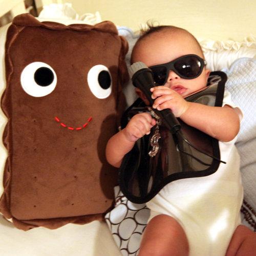 Babiators Baby Aviator Sunglasses