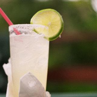 Healthy Margarita Recipe