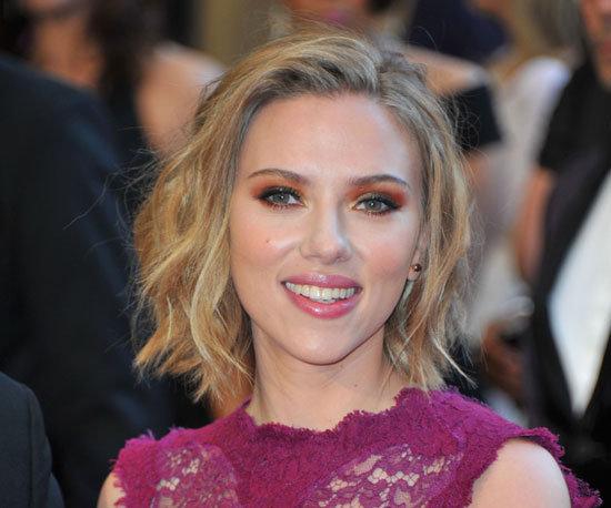 2011: Scarlett Johansson