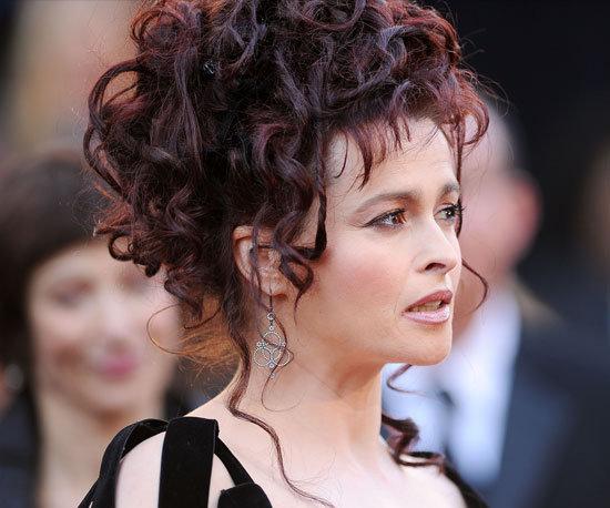 2001: Helena Bonham Carter