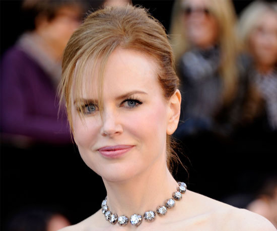 2011: Nicole Kidman