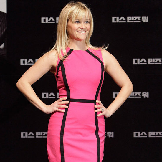 Reese Witherspoon This Means War Pictures South Korea