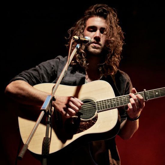 A Few Fun Facts on Australian Idol Singer Matt Corby: What You Need to Know