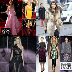 Fashion News and Shopping For Week of February 20, 2012
