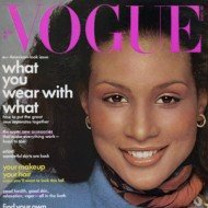 Vogue's First Black Cover Girl Is Getting a TV Show