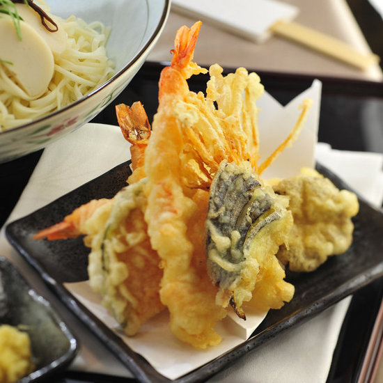 Basic Japanese Dishes and Ingredients