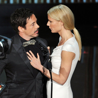 Review of the 2012 Oscars Presenters: Gwyneth Paltrow, Cameron Diaz, Jennifer Lopez and More!