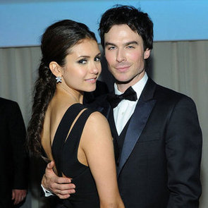 Celebrity Pictures Inside Elton John's Oscars Viewing Party 2012