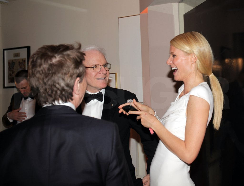 Gwyneth Paltrow, Steve Martin, Martin Short
