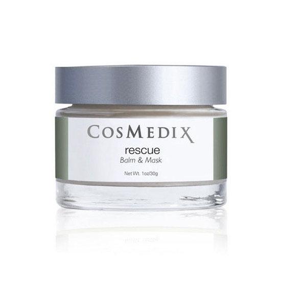 Natural Vaseline Alternative From Cosmedix