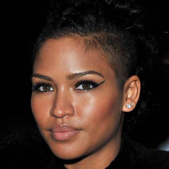 Cassie Ventura at Givenchy