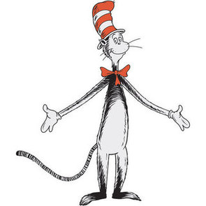 Dr. Seuss's Animal Characters