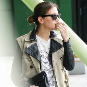 Street Style March 2, 2012