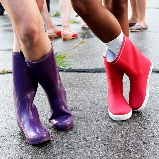 Best Rain Boots on Sale