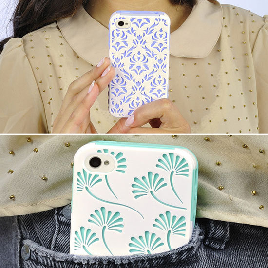 Spring Tech Candy iPhone Cases