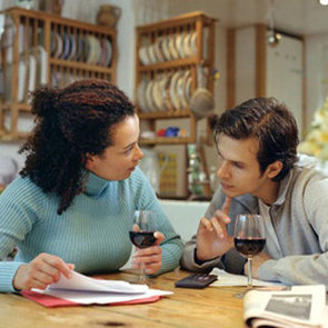 Tips For Dealing With Money In Relationships