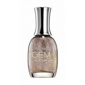 Sally Hansen Gem Crush Nail Colour: Full Coverage Glitter Nail Polish