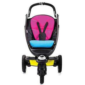 New Strollers 2012