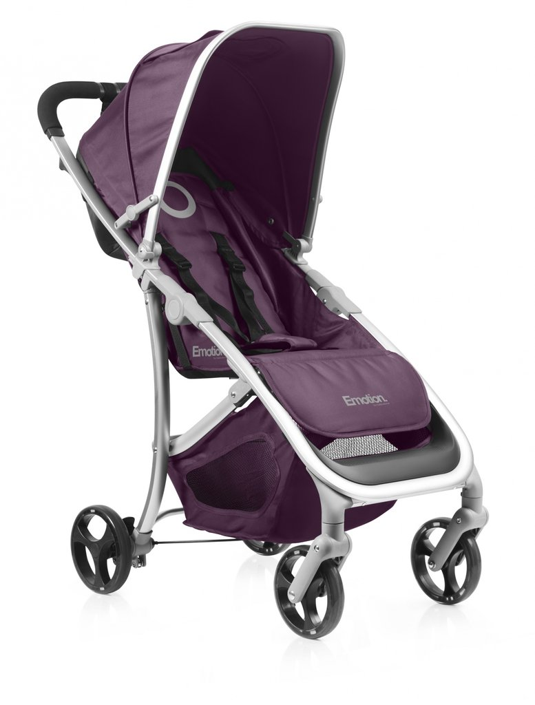 Baby Home Emotion Stroller ($350)