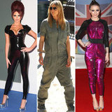 Whose Jumpsuit Do You Like Best?