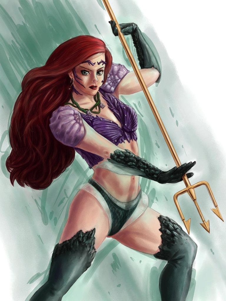 Fighter Ariel
