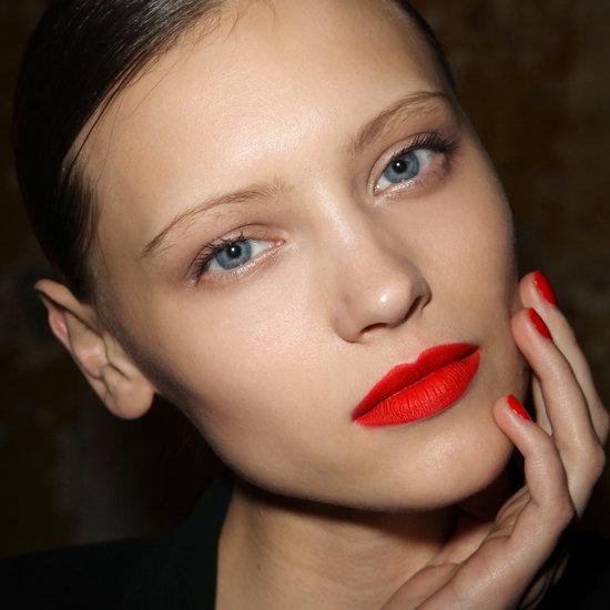Nail Polish Ideas From Fall 2012 Fashion Week