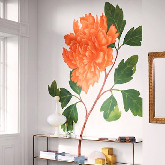 Decorate Your Walls With Spring Florals