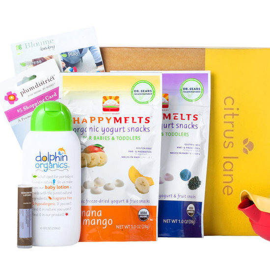 Subscription Baby Gifts