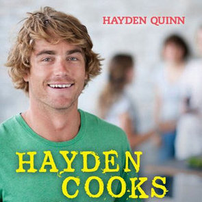 Hayden Quinn Interview on Attention From Girls, Parties and Sally Fitzgibbons Dating Rumours