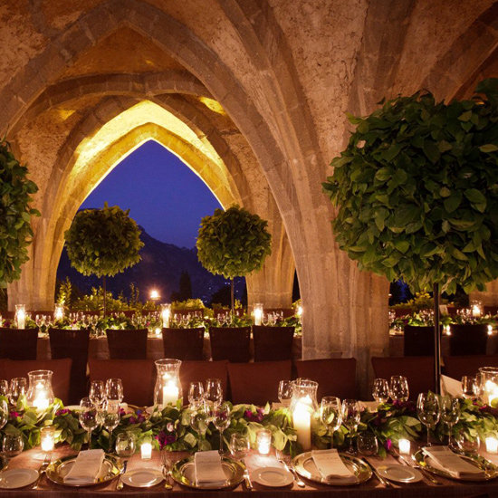 Wedding & Party Styling Tips From Event Designer Jung Lee
