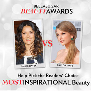 BellaSugar Beauty Awards Most Inspirational Beauty