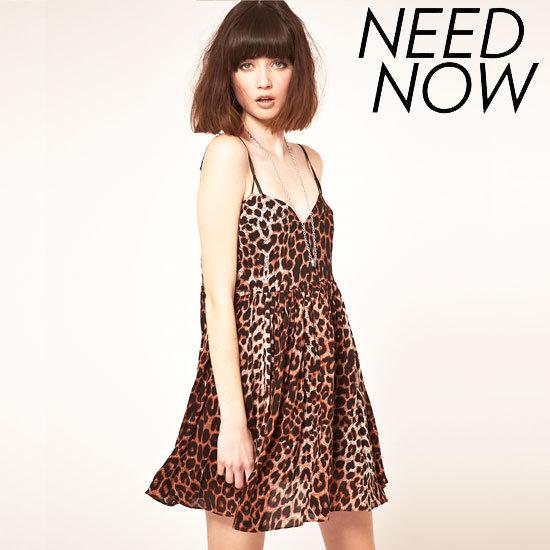 Shop Cute Babydoll Dresses For Spring 2012