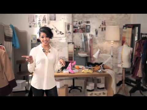 LA Stylist Lauren Messiah Shares Her Top Trends for Winter 2012