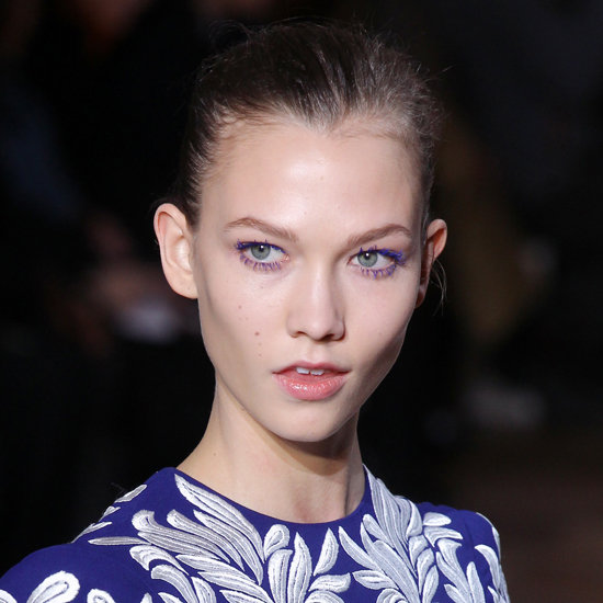 How to Wear Stella McCartney's Colorful Mascara