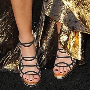 Celebrity Style Quiz From The Hunger Games Premiere, Celeb Street Style & More! Can You Guess these Stars' Designer Shoes??
