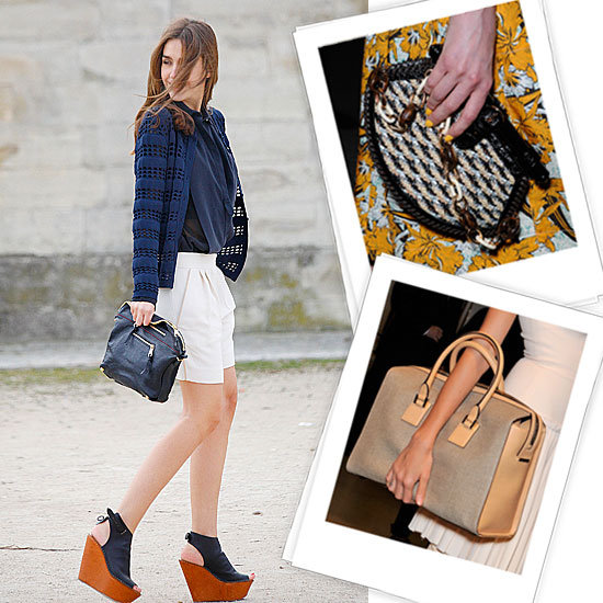 Our Ultimate Spring Bag Guide!