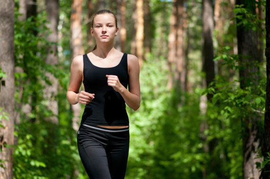 Trail Running Dangers and How to Avoid Them