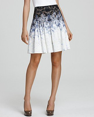 Elie Tahari Alexandria Skirt - New Arrivals - Boutiques - Women's - Bloomingdale's