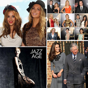 Sugar Australia Shout Out March 16th 2012: Catch up With All the Celebrity, Fashion and Beauty News From This Week