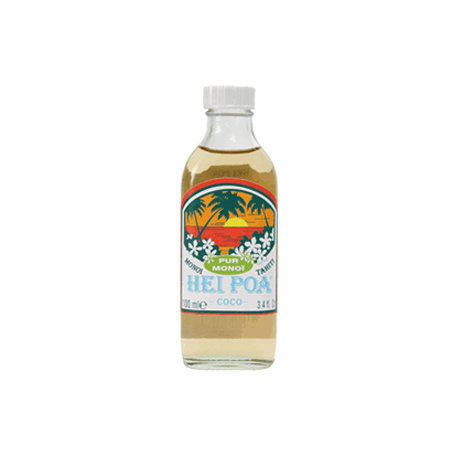 Hei Poa Coconut Monoú Beauty Oil, $30