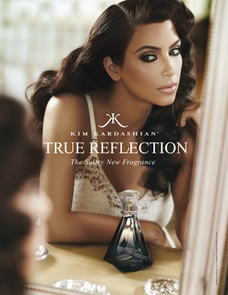 Kim Kardashian True Reflection (Interview)