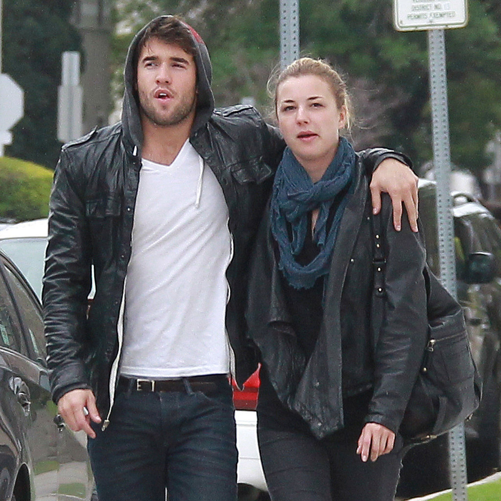 very-young-is-emily-van-camp-dating-josh-bowman-resimler
