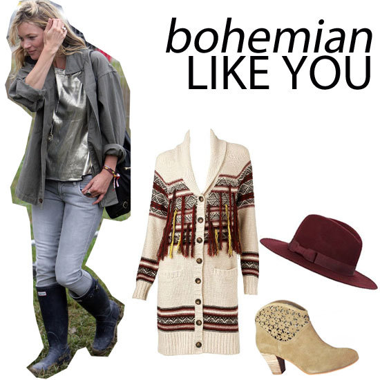 free people boho chic fashion clothing